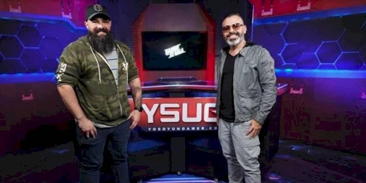 """""""Yo soy un gamer TV"""" llega a Telemundo"""