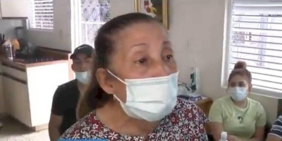Familiar de víctima de masacre en Caguas pide su muerte 'no sea inútil'