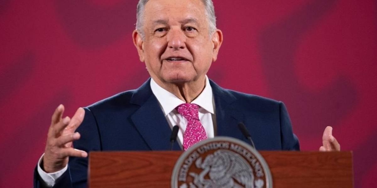 Coronavirus. López Obrador anuncia que los gobiernos estatales y las empresas podrán comprar vacunas contra la COVID-19
