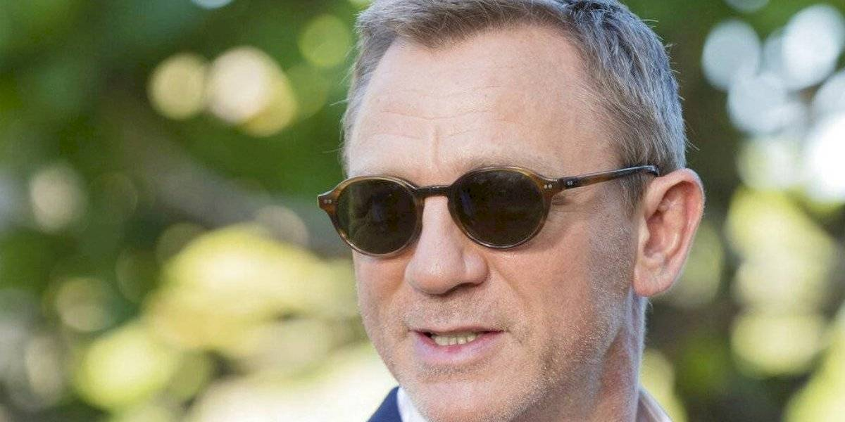 "Vuelven a postergar la última entrega de ""James Bond"""