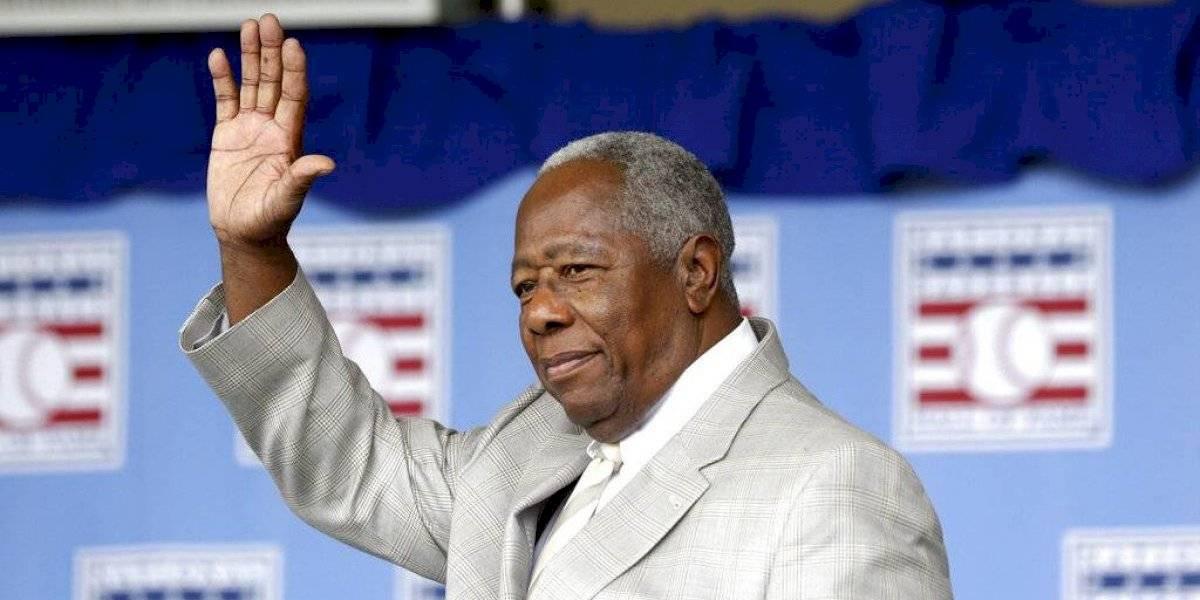 Muere Hank Aaron a los 86 años