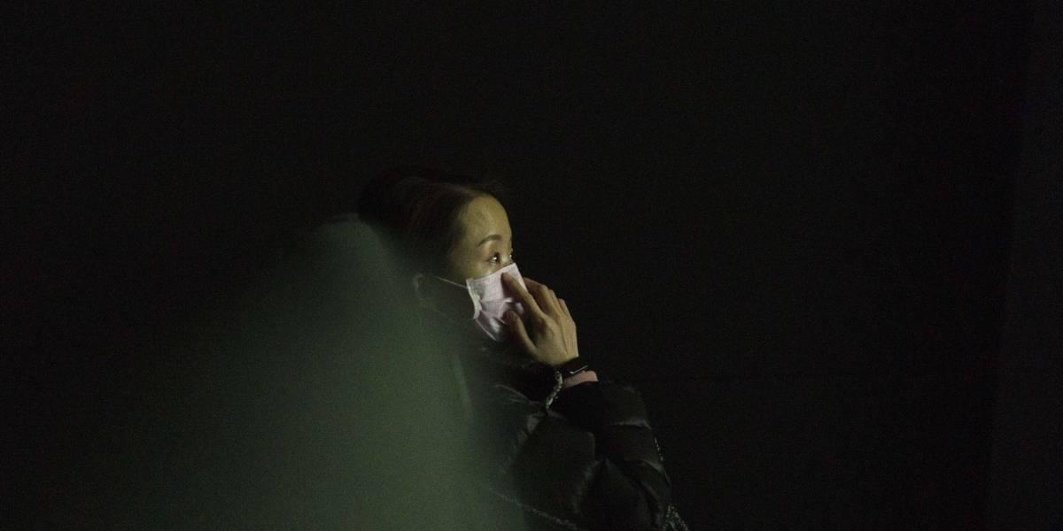 Dos películas sobre Wuhan llegan para aniversario de brote