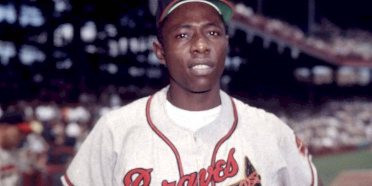 Murió el legendario beisbolista Hank Aaron a los 86 años de edad