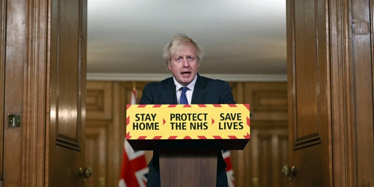Variante británica de coronavirus podría ser más mortífera