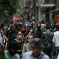 CDMX continúa en rojo; revelan que 67% de capitalinos apoya confinamiento