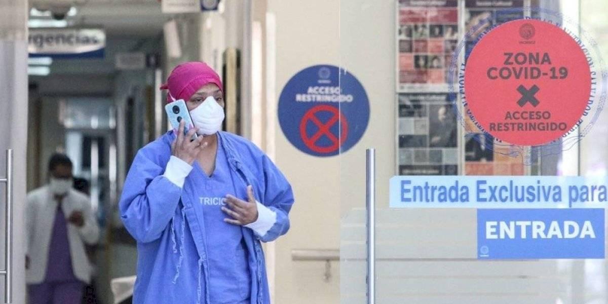 México acumula un millón 732,290 casos de Covid-19 y muertes ascienden a 147,614