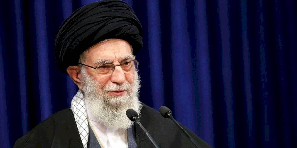 Twitter suspende cuenta vinculada con líder de Irán que publicó amenaza a Trump