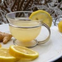 Prepara esta infusión de jengibre para protegerte del frío y fortalecer tu sistema inmune