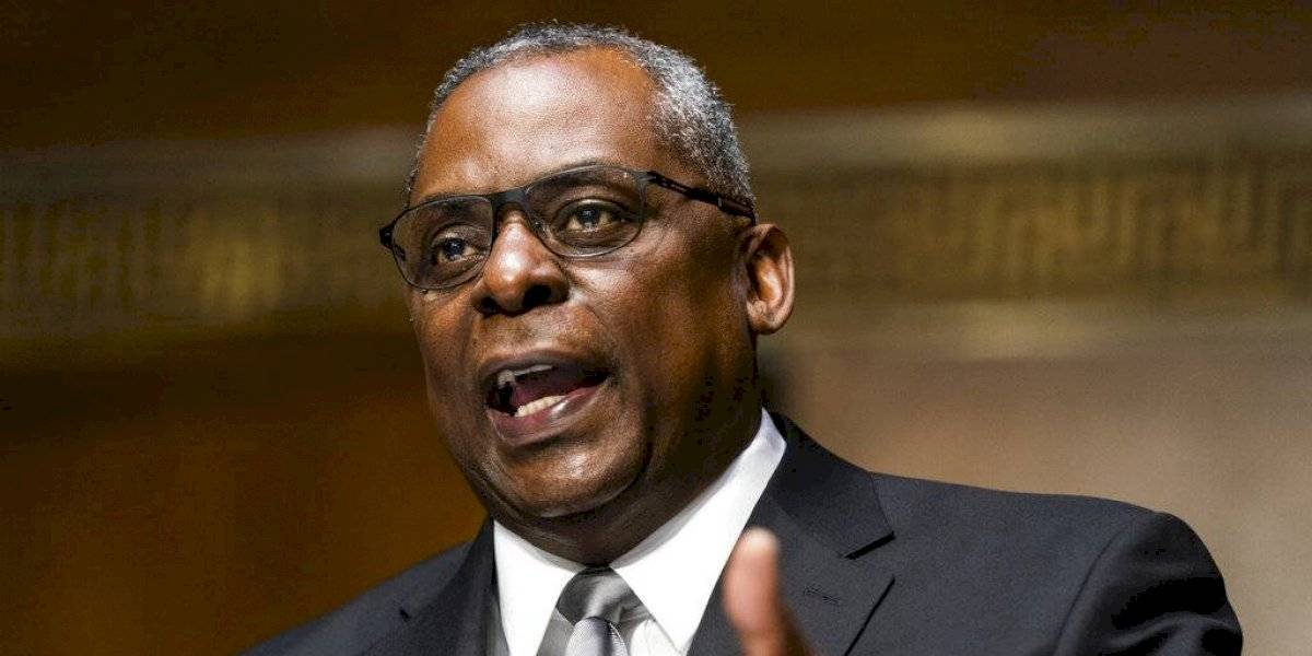 Lloyd J. Austin se convierte en el primer Secretario de Defensa afroamericano de Estados Unidos