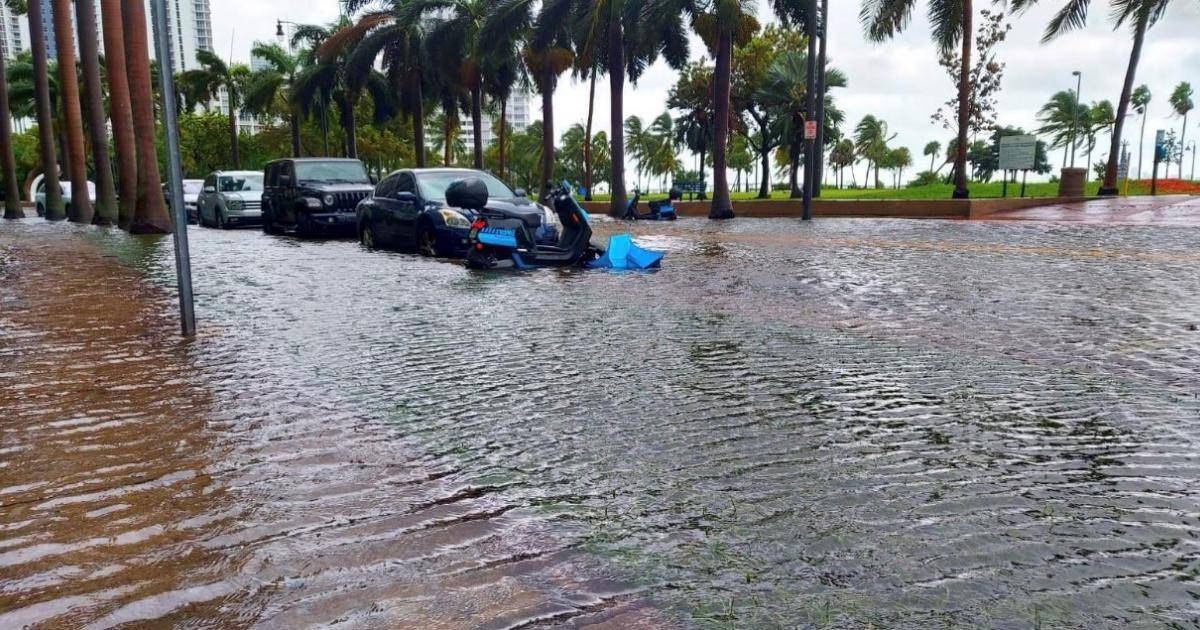 Miami Inundada