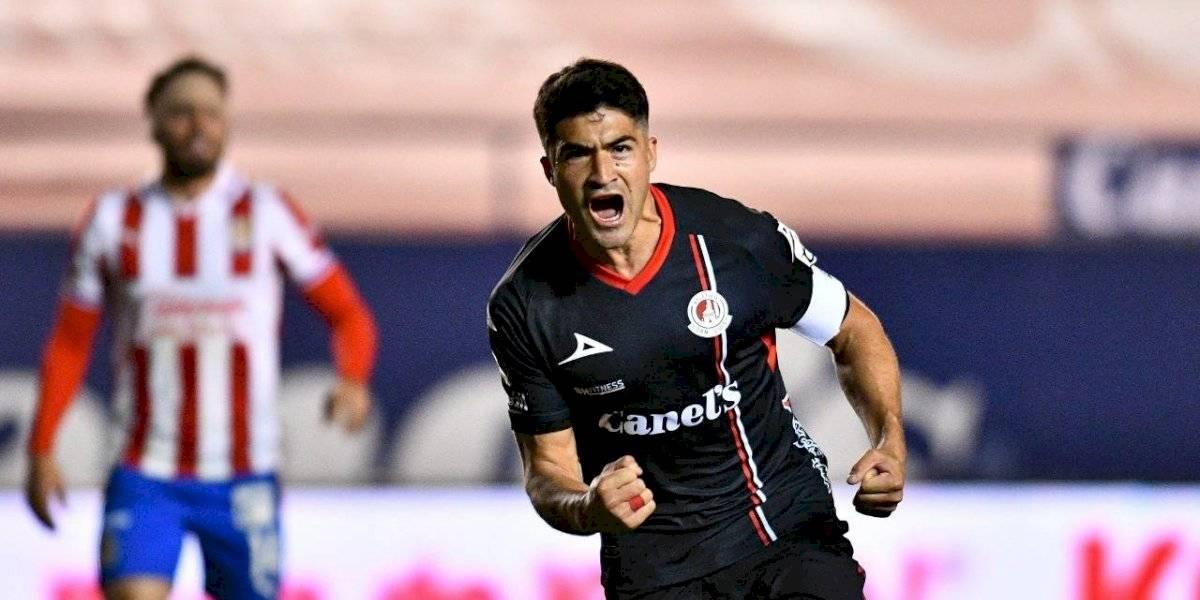 Guardianes 2021: Goles del San Luis vs Chivas, resultado, resumen y videos