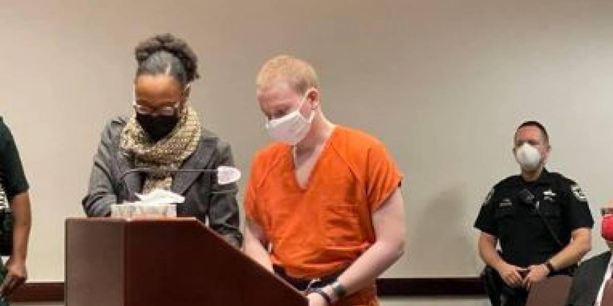 Joven de la Florida que asesinó a su madre tras discusión por calificaciones recibe ejemplar condena