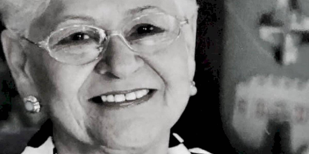 Reportan deceso de conocida líder comunitaria de Guaynabo