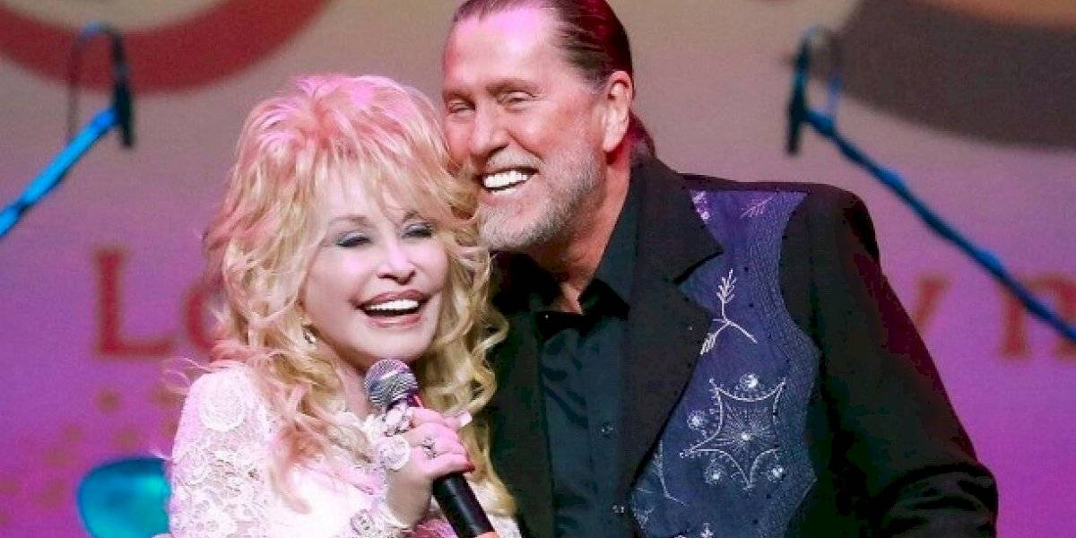 Fallece el cantante Randy Parton