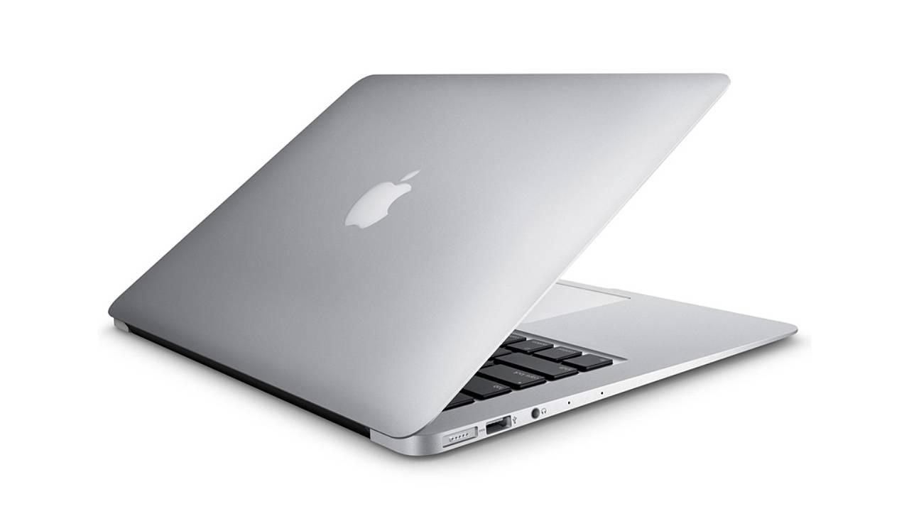 MacBook Apple grande de nuevo