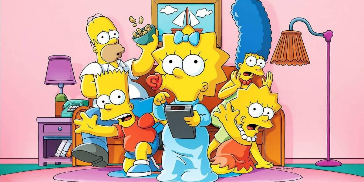 Los Simpson: ¿Cuál es la edad real de Homero, Marge, Maggie, Lisa y Bart?