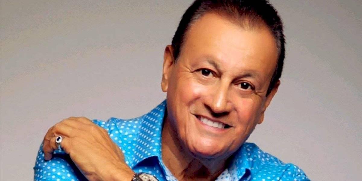 Dan de alta al cantante Ismael Miranda