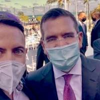 Emplazan a Pierluisi ante caso de violencia de Gerome Garfer