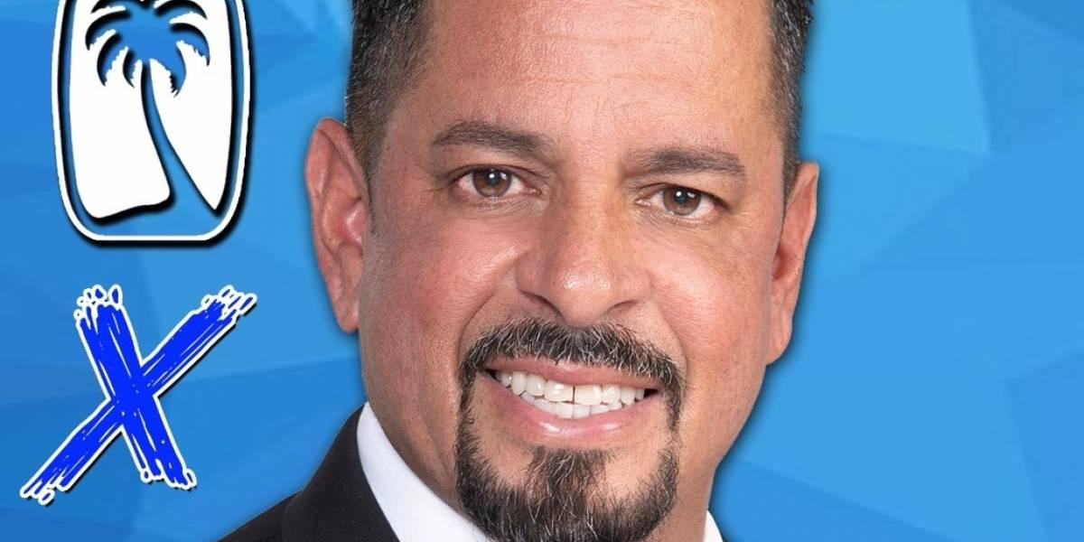 Alcalde derrotado de Ceiba busca silla de Nestor Alonso en la Cámara