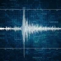 Reportan temblor de magnitud de 5.9 en Chile