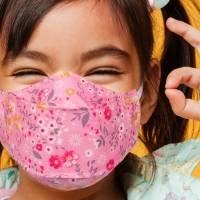 OMS: mascarillas de tela siguen siendo eficaces para el Covid-19 y sus mutaciones