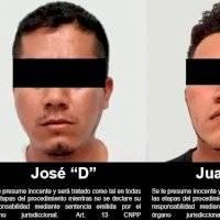 Detienen a policías municipales de Celeya acusados de robo a transportista