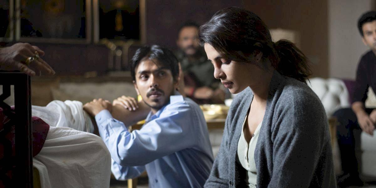 """""""Tigre blanco"""": Netflix estrena película india basada en exitosa novela y es protagonizada por Priyanka Chopra Jones"""