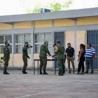 Inicia vacunación de maestros en Campeche para iniciar retorno a clases