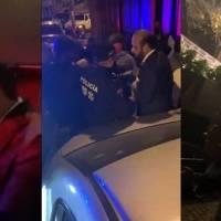 """Surge #LordMisZapatos, amenaza a policías que detuvieron su fiesta: """"Mis zapatos valen más que tu coche"""""""