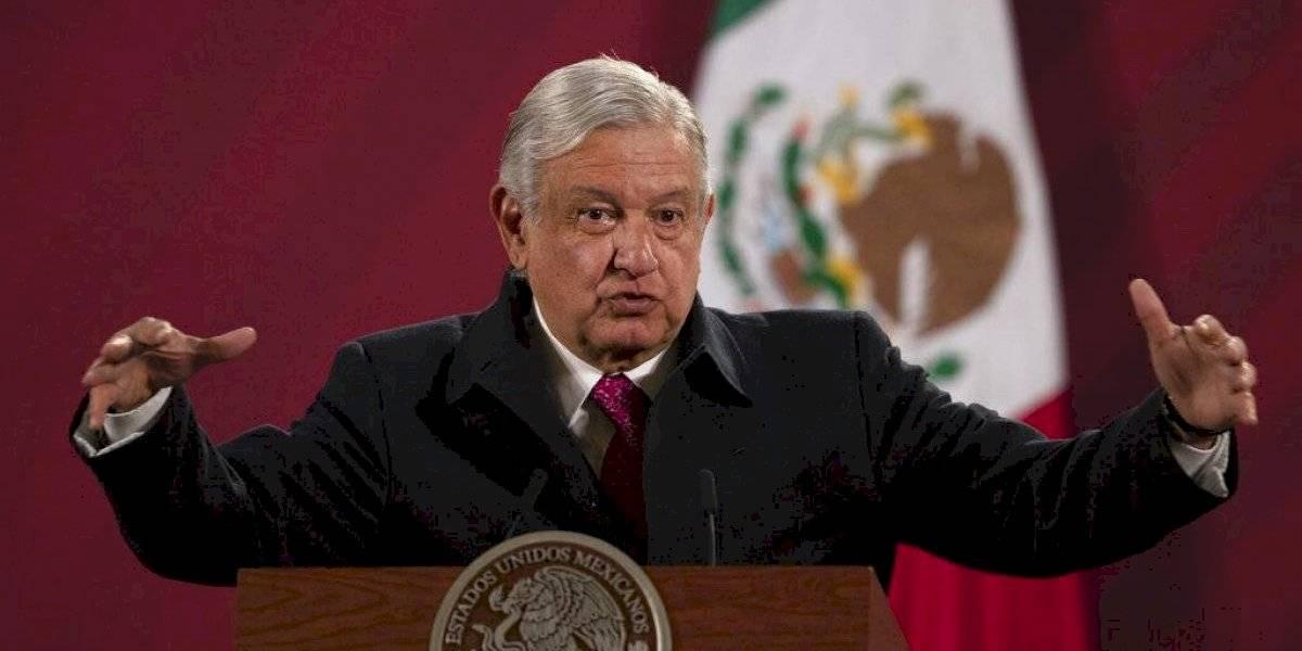 Presidente de México con síntomas leves tras positivo a coronavirus
