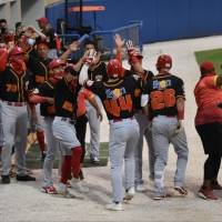 Criollos de Caguas ganan el campeonato de la Liga de Béisbol Profesional Roberto Clemente