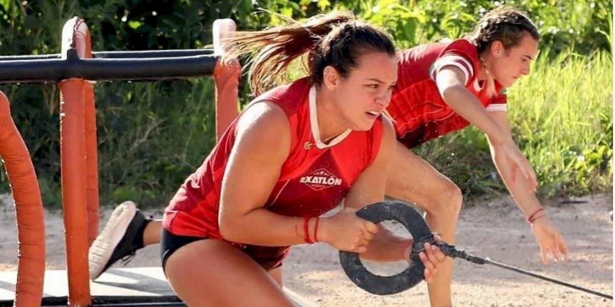 ¡Ana Lago es eliminada de Exatlón! pierde contra Carmelita y Jazmín, según spoilers