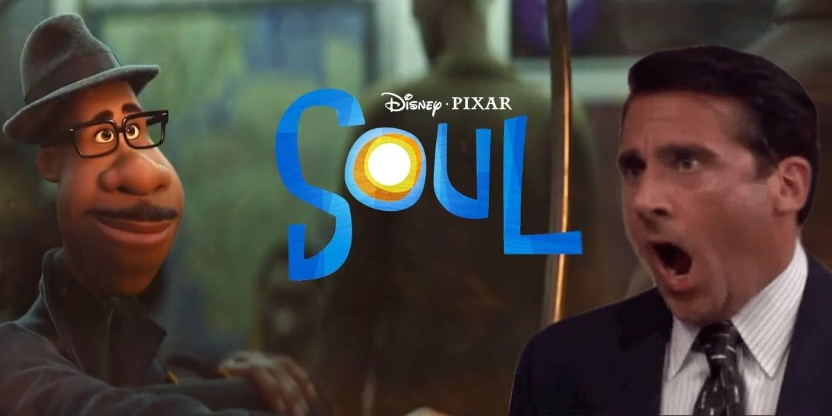Soul fue lo más visto en plataformas de streaming en Navidad: venció a The Office