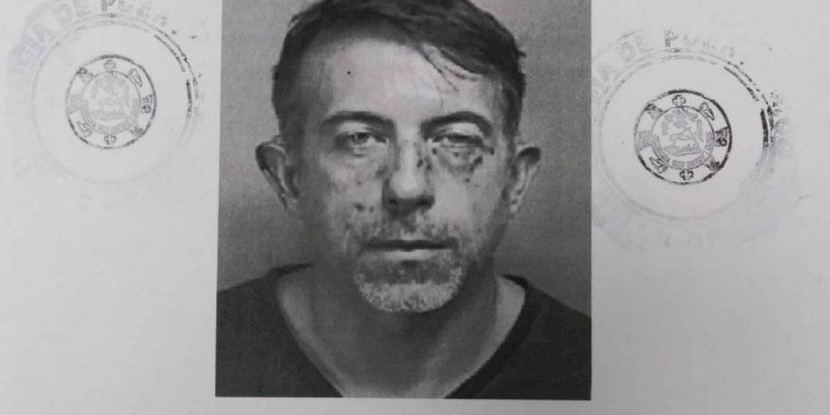 Abogado de Jerome Garffer asegura su cliente es la víctima