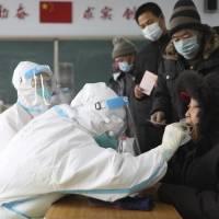Portavoz del gobierno chino sugiere que el coronavirus podría haber salido de Estados Unidos