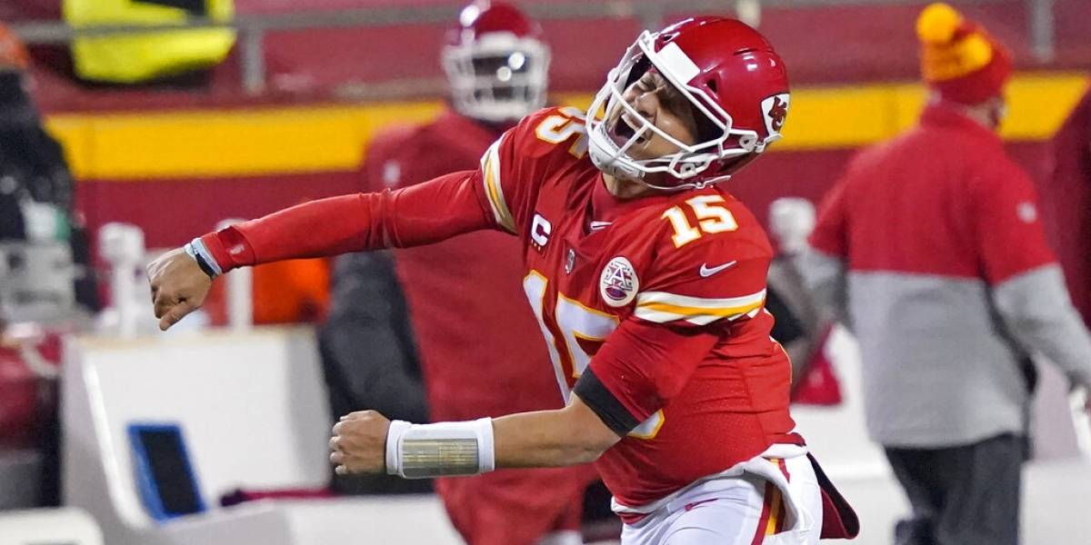 Chiefs se citan con los Buccaneers en el Super Bowl LV