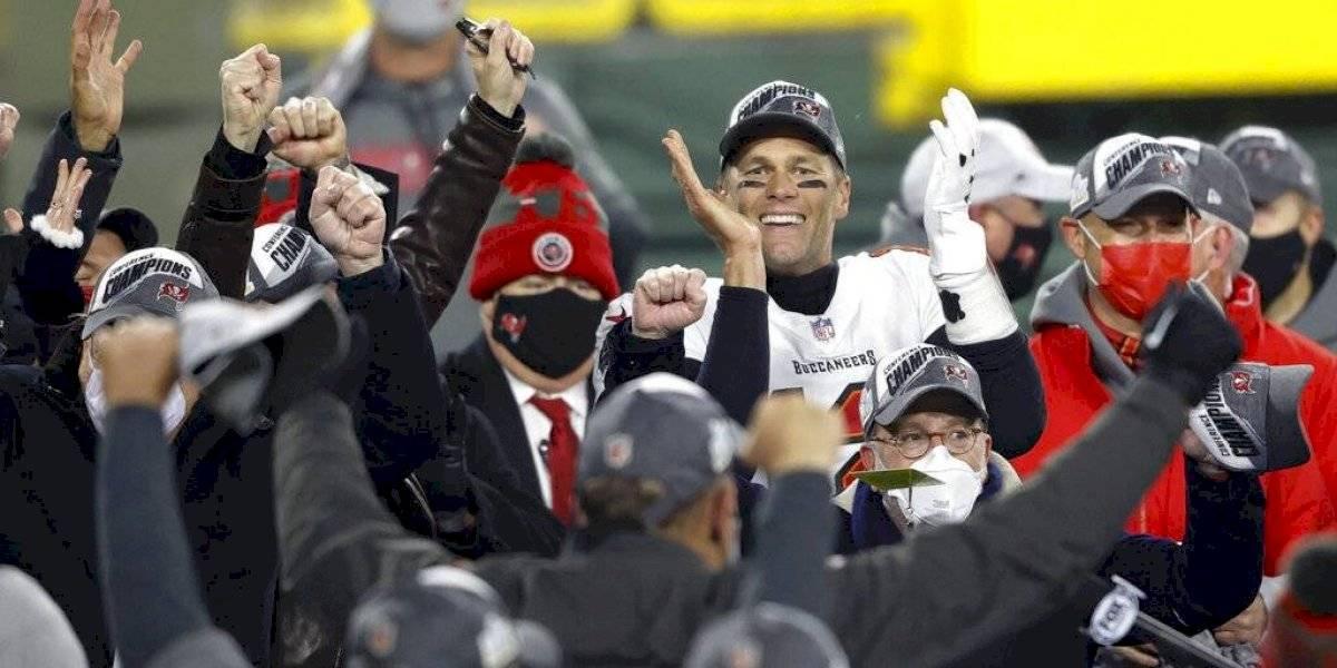 Brady Vs. Mahomes: El gran duelo de un Super Bowl en medio de la pandemia