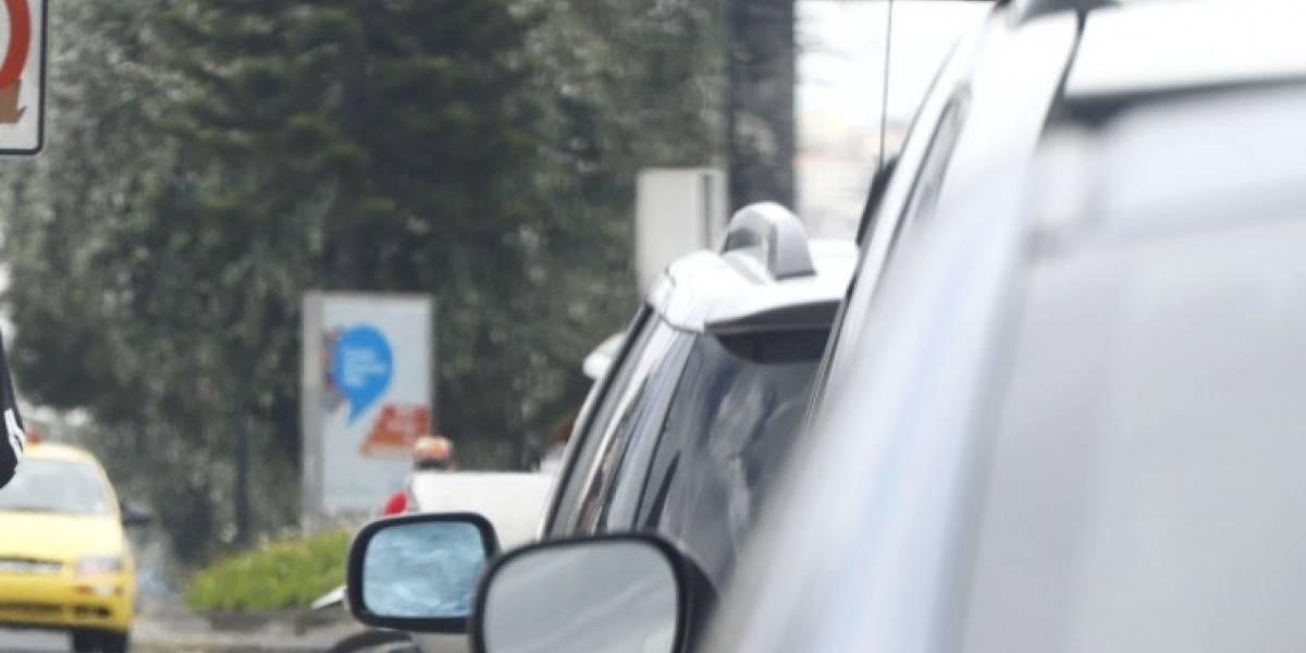 ¿Cómo queda la circulación vehicular en Quito la última semana de enero?