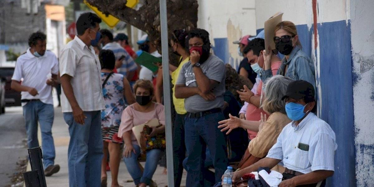 México acumula un millón 771 mil casos de Covid-19; muertes llegan a 150 mil 271