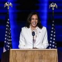 Cinco mulheres que mudaram 2020