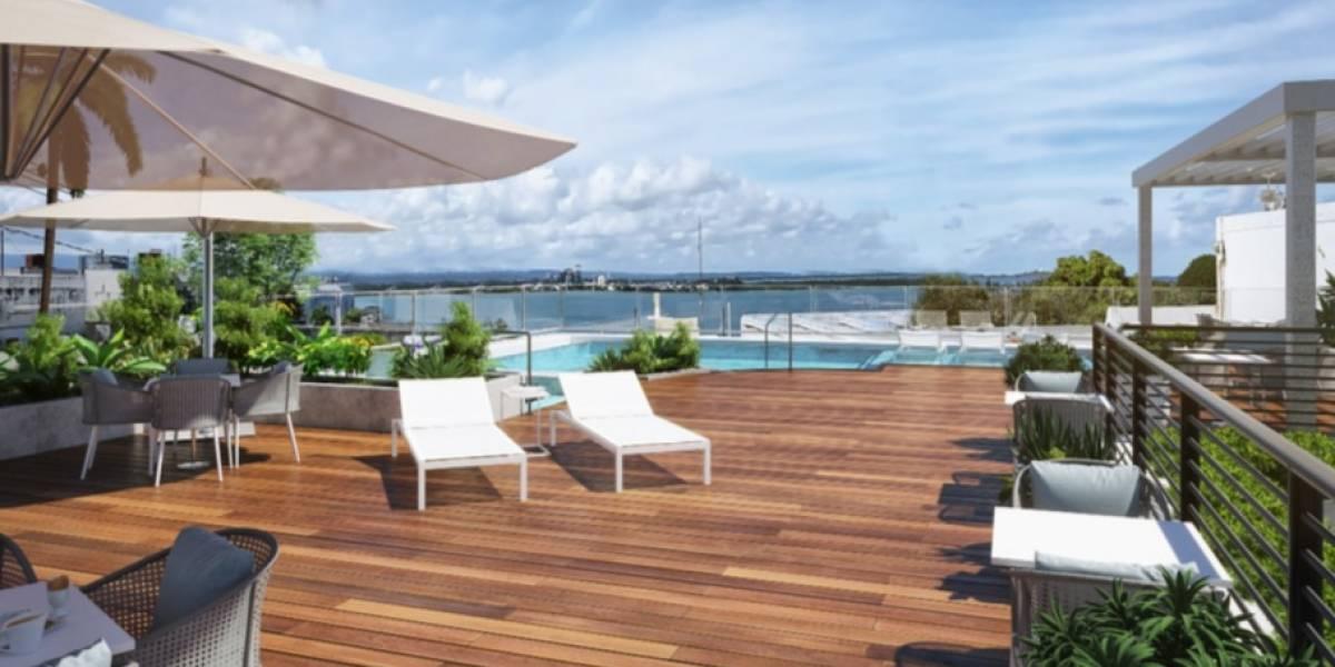 Inauguran el nuevo Hotel Palacio Provincial en Viejo San Juan