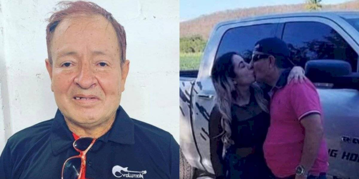 Sammy Pérez anuncia que se va a casar Milenio