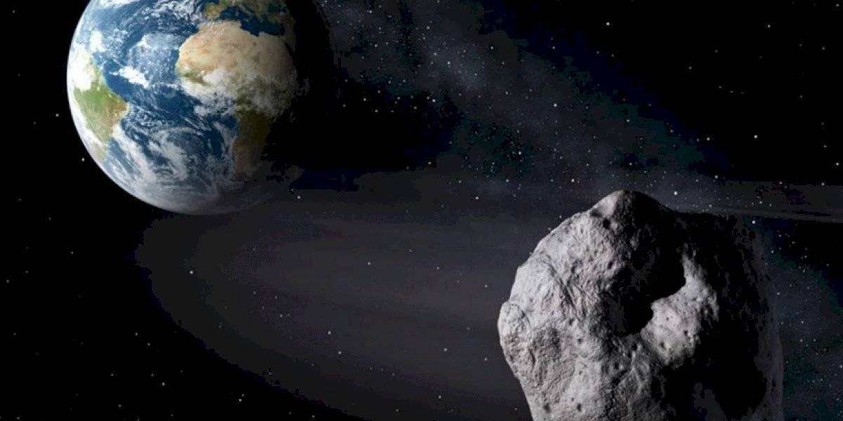 Asteroide más grande que pasará cerca de la Tierra este año es también uno de los más veloces