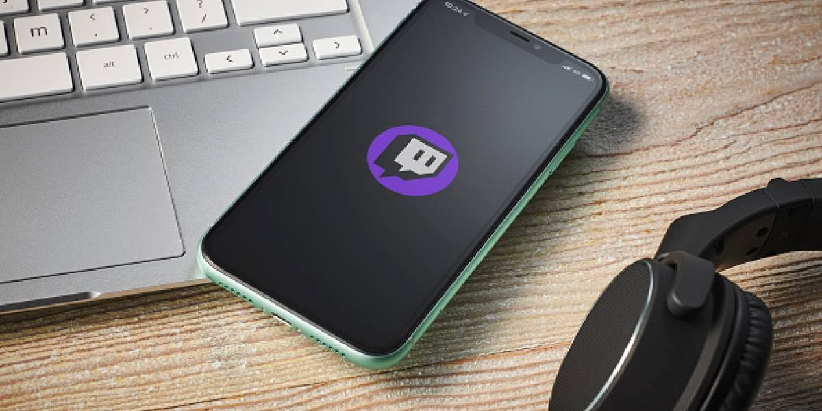 Así es Twitch, que arrasa con los directos en internet: The Greft