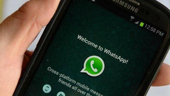 whatsapp privacidad