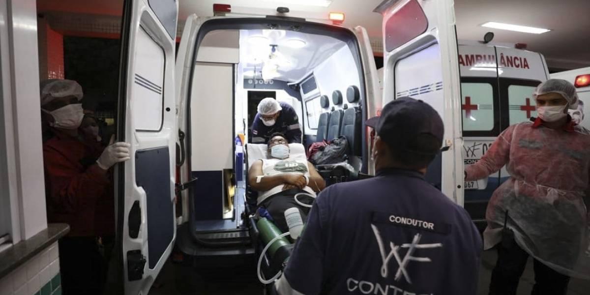 Nova cepa do coronavírus já circula pelo Brasil