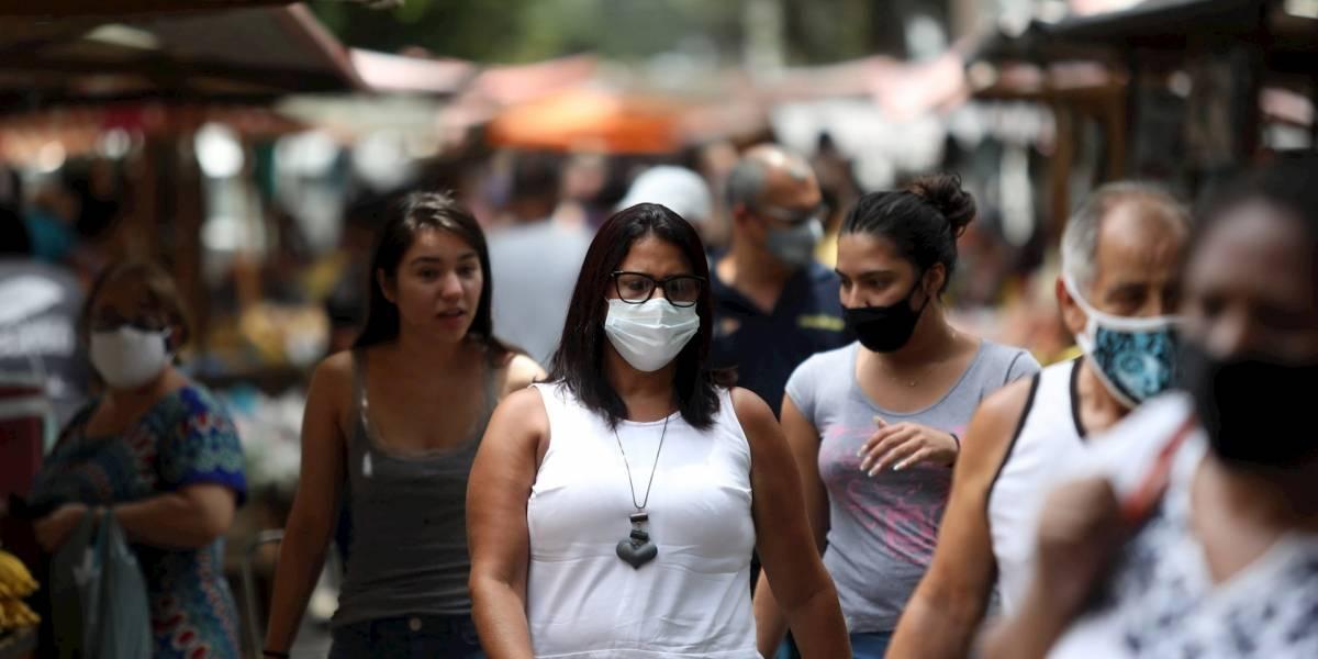 El mundo llega a los 100 millones de casos de coronavirus