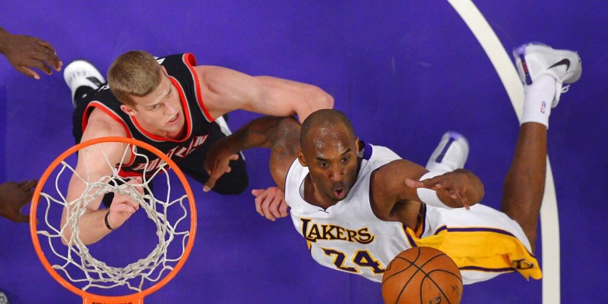 El mundo del deporte recuerda a Kobe Bryant en el primer aniversario de su muerte