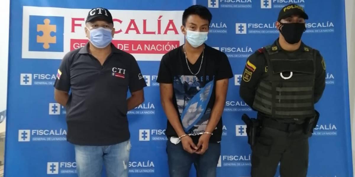 Hombre asesinó a otro en Colombia porque no le prestó el baño