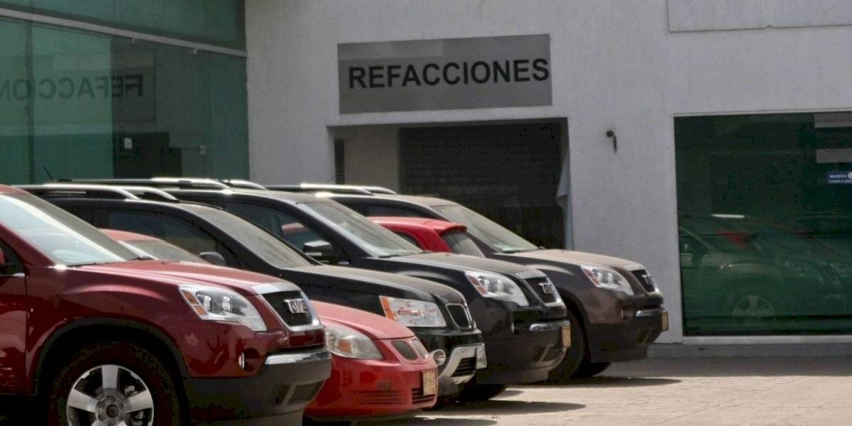 Autoriza CDMX reapertura de agencias automotrices en semáforo rojo